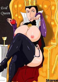 xxx cartoon images lusciousnet queen grimhilde pinup superheroes pictures album evil from snow white page