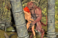 young cartoon porn pics dmonstersex scj galleries kinky cartoon porn gallery featuring young sluts ravaged hairy werewolf