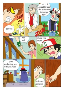 your sexy toons hentai comics pokemon well dear mother fuck ass someday