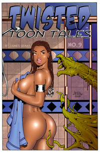 your sexy toons twisted toon tales vol tmp