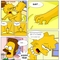 simpsons porn comic
